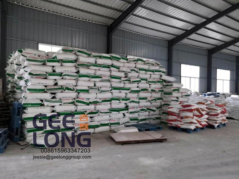Urea Formaldehyde Adhesive Powder for Making Glue of Plywood