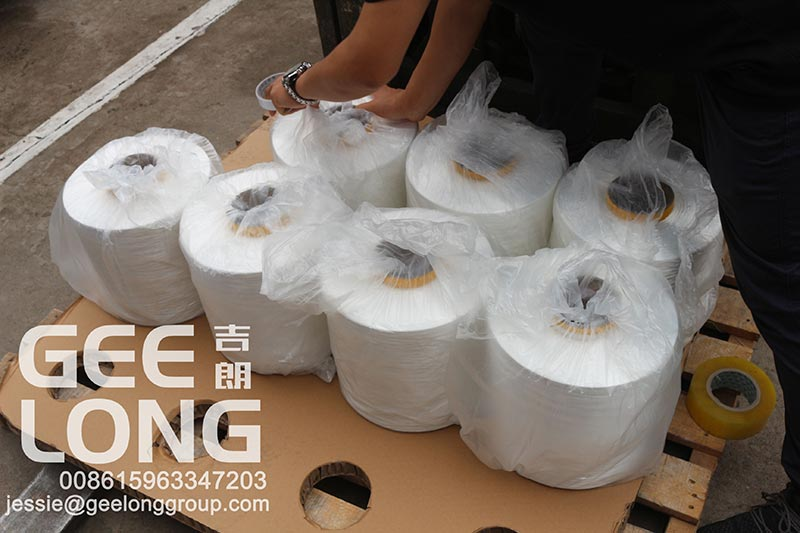 Glue Granules and Glue Thread for Veneer Composer / Builder/jointer Machine